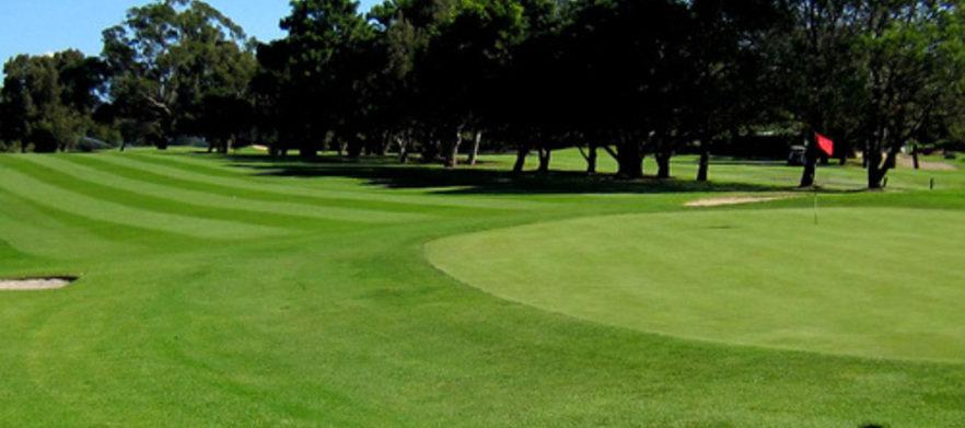 Eastlake Golfer Classic -  Friday 19th November 2021