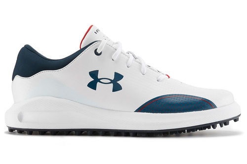 Under Armour Draw Sport Junior Golf Shoes - Image 1