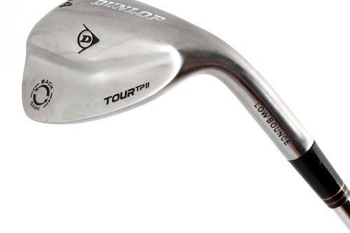 Dunlop Tour TP11 Flop Wedge 64° Steel Stiff Flex H4372 - Image 1