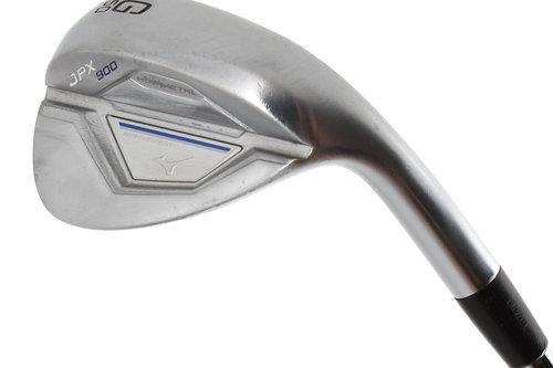 Mizuno JPX 900 Hot Metal Gap Wedge 50º Steel Regular Flex H3177 - Image 1