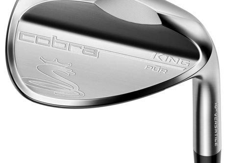 Cobra Golf King PUR Versatile Golf Wedge - Image 1