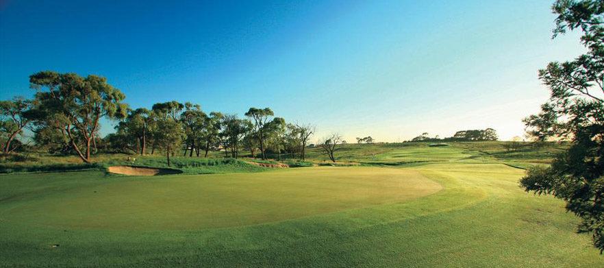 Settlers Run Golf Day 9th April 2021 (Walking)