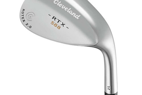 Cleveland Golf 588 RTX 2.0 Tour Satin Golf Wedge - Image 1