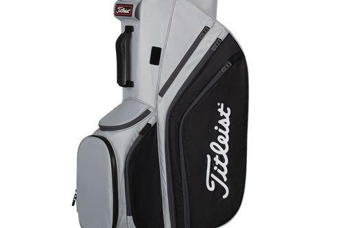 Titleist 14 Lightweight Golf Cart Bag - Image 1