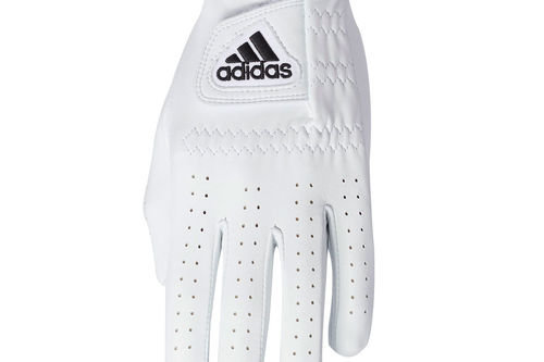 adidas Golf Leather Golf Glove - Image 1