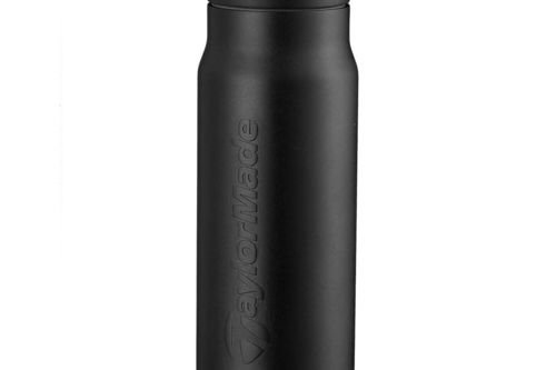 TaylorMade Stainless Steel Sports Bottle - Image 1
