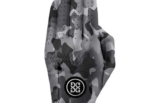 G/Fore Men's Left Golf Glove - Delta Force Camo - Image 1
