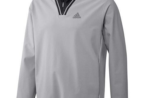adidas Golf Sport Pinnacle 1/4 Zip Midlayer - Image 1
