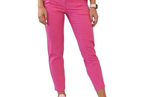 Cross Women's Style Light Chinos - Heather - Image 1