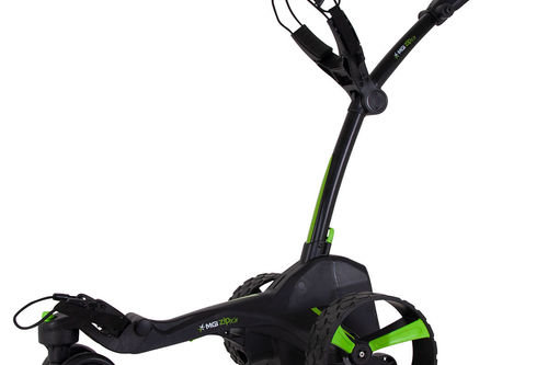 MGI Zip X5 Lithium Electric Golf Trolley - Image 1