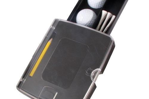 MGI Golf MGI Zip Scorecard Holder - Image 1