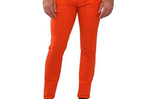 Cross Byron Lux Chino - Red Revolution - Image 1