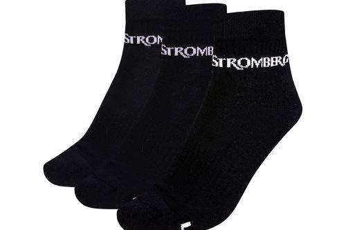 Stromberg Ankle Socks 3 Pack - Image 1