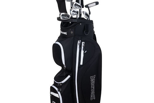 Spalding Tour Graphite Golf Package Set - Image 1