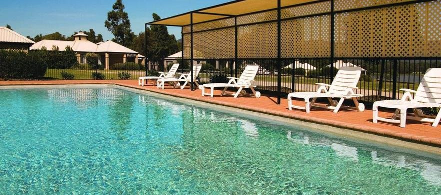 One Night Hunter Valley Golf Stay & Play for Two!