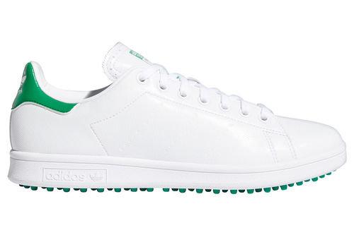 adidas Golf Stan Smith Golf Shoes - Image 1