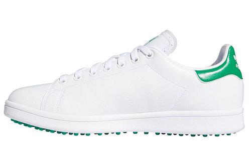 adidas Golf Stan Smith Golf Shoes - Image 3
