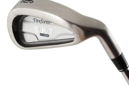 Fireform E.R.T 6 Iron Steel Regular Flex New Grip H5451 - Image 1