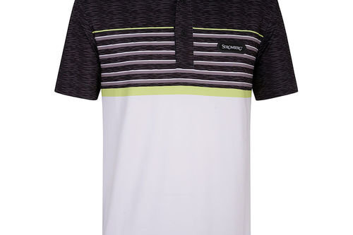 Stromberg Els Golf Polo Shirt - Image 1