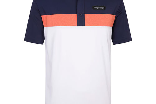 Stromberg Yips Golf Polo Shirt - Image 1