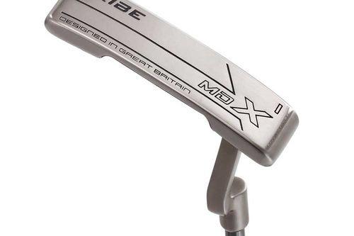 Benross Tribe MDX1 Black Golf Putter - Image 1