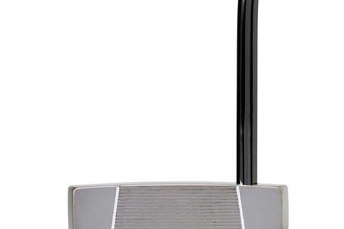 Benross Tribe MDX4 Black Golf Putter - Image 2