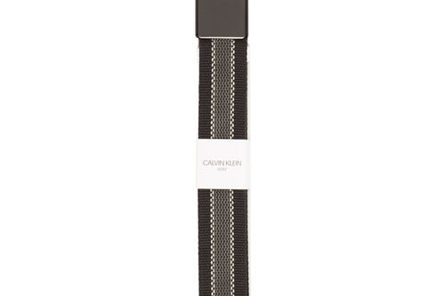 Calvin Klein Reversible Webbing Belt - Image 1