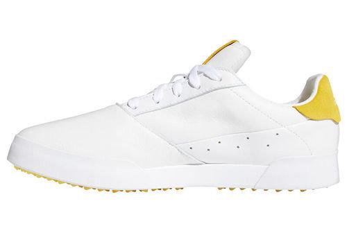 adidas Golf Adicross Retro Golf Shoes - Image 2