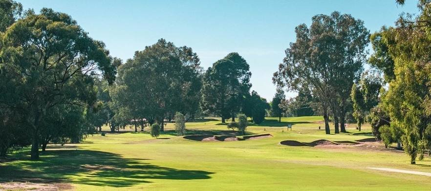 Two Night Stay & Play For Two at the Stunning CluBarham Golf Resort!