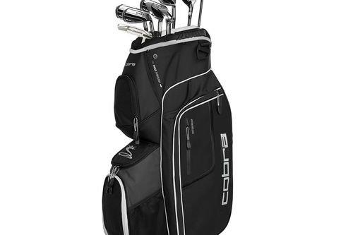 Cobra Golf Fly XL Steel Golf Package Set - Image 1