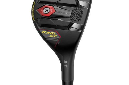 Cobra Golf King SPEEDZONE Golf Hybrid - Image 1
