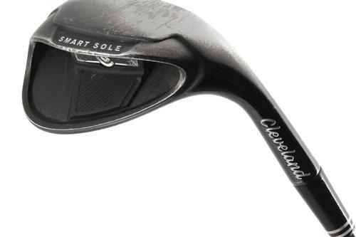 Cleveland Smart Sole 2.0 Sand Wedge Steel Uniflex H5683 - Image 1