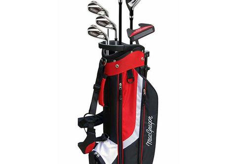 MacGregor CG3000 Half Golf Package Set - Image 1