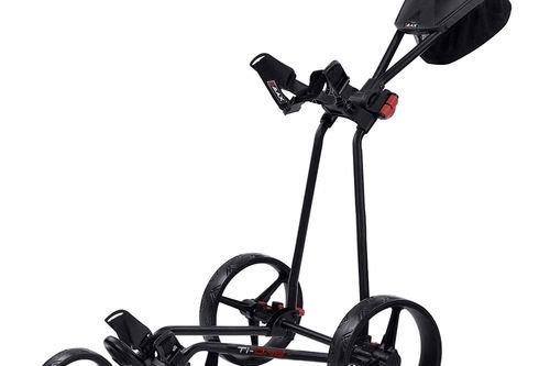 BIG MAX Ti ONE Golf Trolley - Image 1