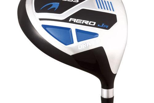 "Benross Aero Blue 55 - 61"" HL Junior Golf Driver - Image 1"