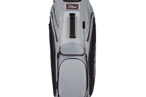 Titleist 14 Lightweight Golf Cart Bag - Image 2
