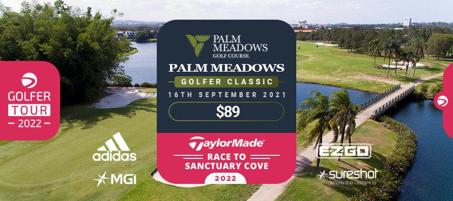 Palm Meadows Golfer Classic 16th Sept 2021