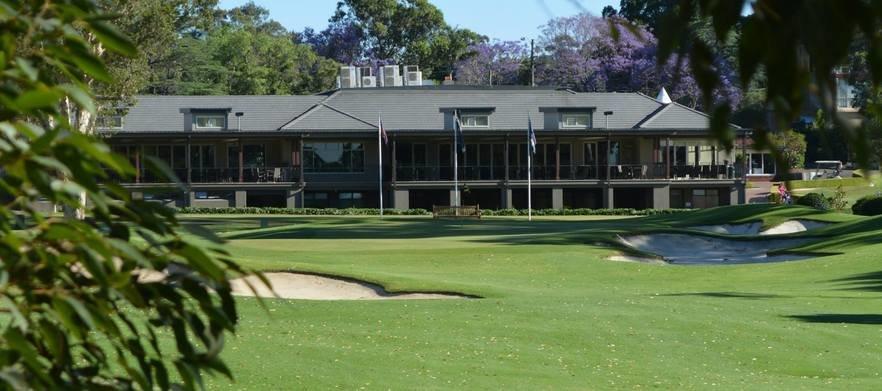 Ryde Parramatta Golfer Classic 4th Nov 2021
