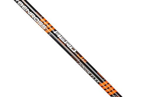 "Benross Aero Orange 43 - 49"" Junior Single Iron - Image 3"