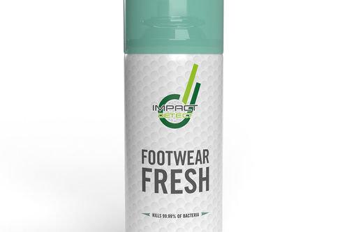 Impact Detect Footwear Fresh 148ml - Image 1
