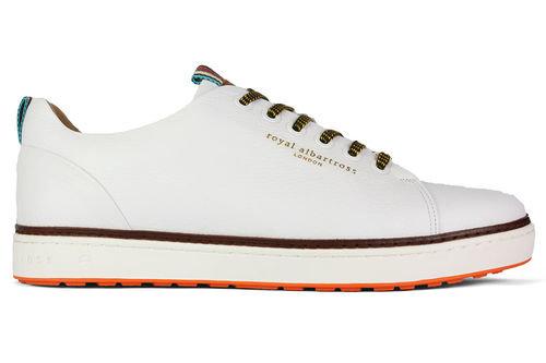 Royal Albartross Pontiac Golf Shoes - Image 1