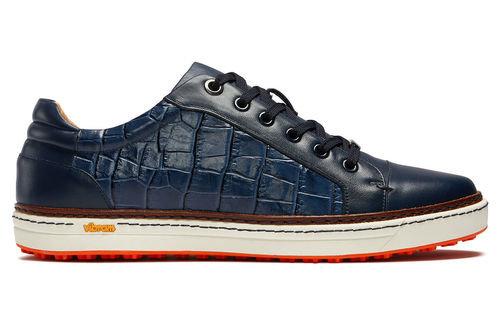 Royal Albartross Croco Golf Shoes - Image 1