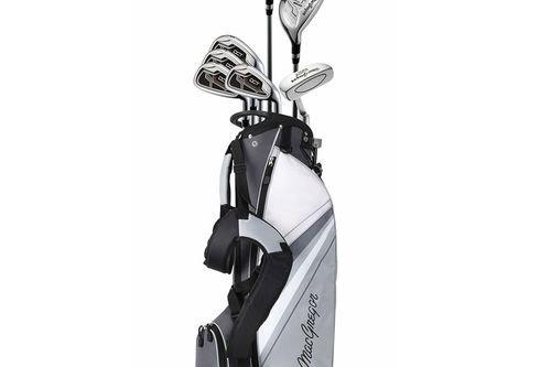 MacGregor DCT 12-14 Junior Golf Package Set - Image 1