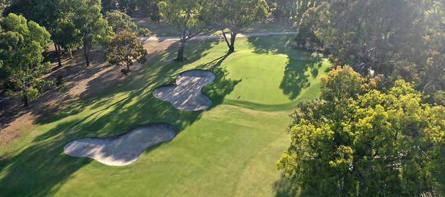 Keysborough Golfer Classic 7th February 2022