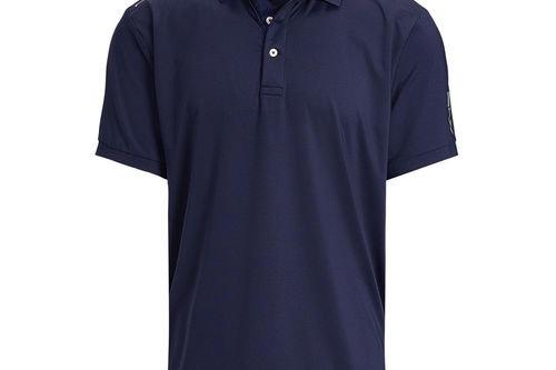 Ralph Lauren RLX Airflow Golf Polo Shirt - Image 1