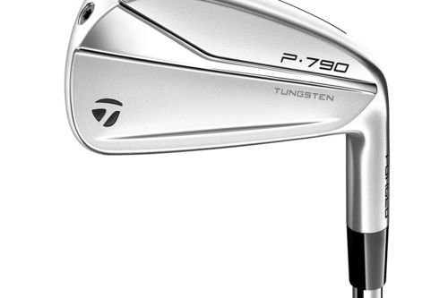 TaylorMade P790 Graphite Golf Irons 2021 - Image 1