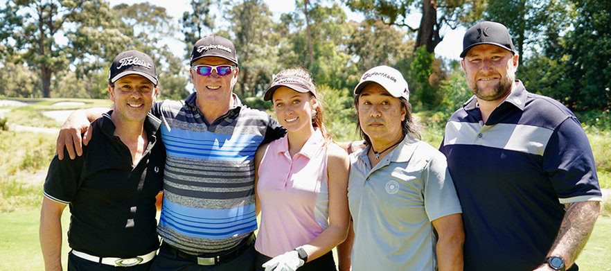 Pacific Harbour Golfer Classic 11th November 2021