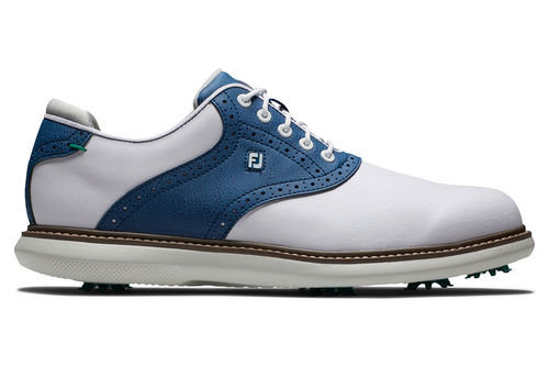 FootJoy Traditions Golf Shoes - Image 1