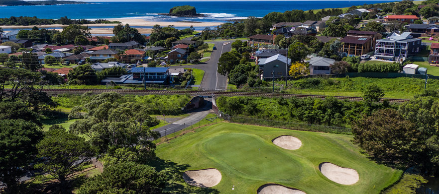 The Golfer South Coast Championship 2nd & 3rd December 2021 (Golf Only)
