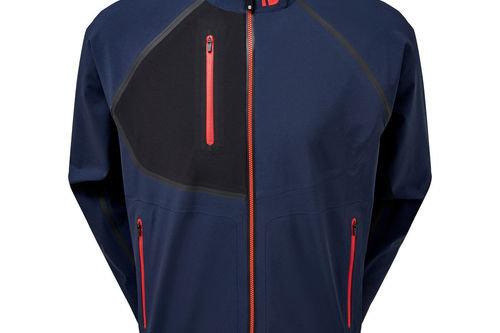 FootJoy HydroTour Waterpoof Golf Jacket - Image 1